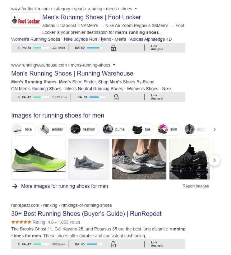 running shoes for men_mozbar