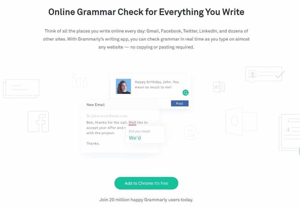 the best grammar checker